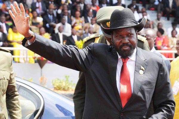 Kiir sacks governor and administrator in mini shuffle