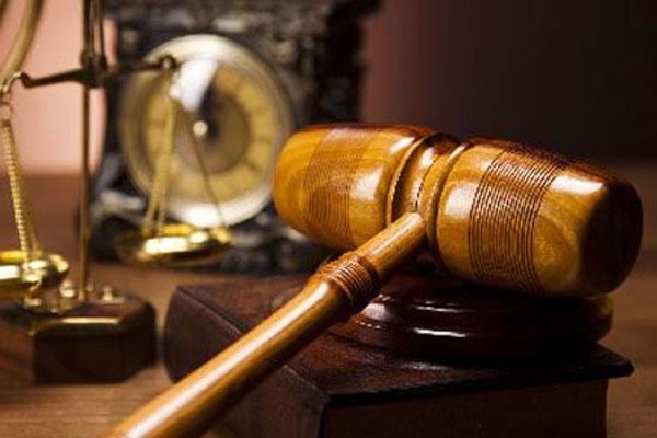 Nigeria's judicial strike stalls trial of terror suspects