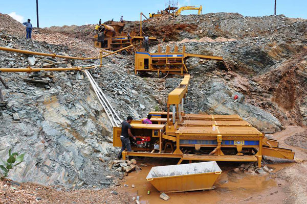 Uganda to own shares in every mining company granted a lease - The East African