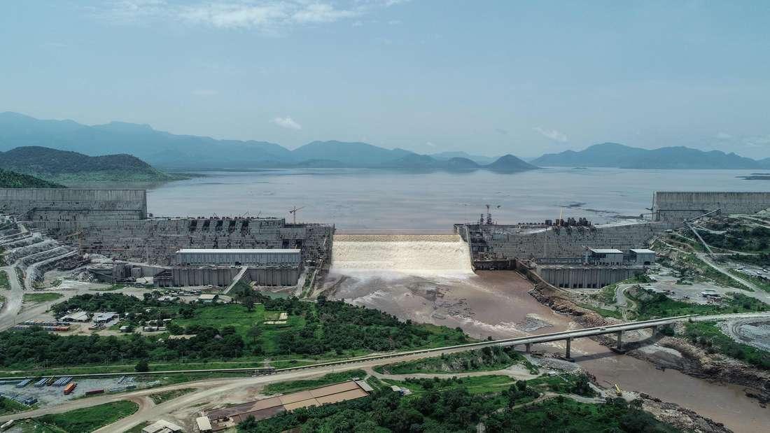Tripartite Nile dam talks to resume after Trump warning