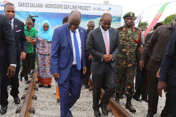 Magufuli's bold actions rattle EAC, benefit Tanzania