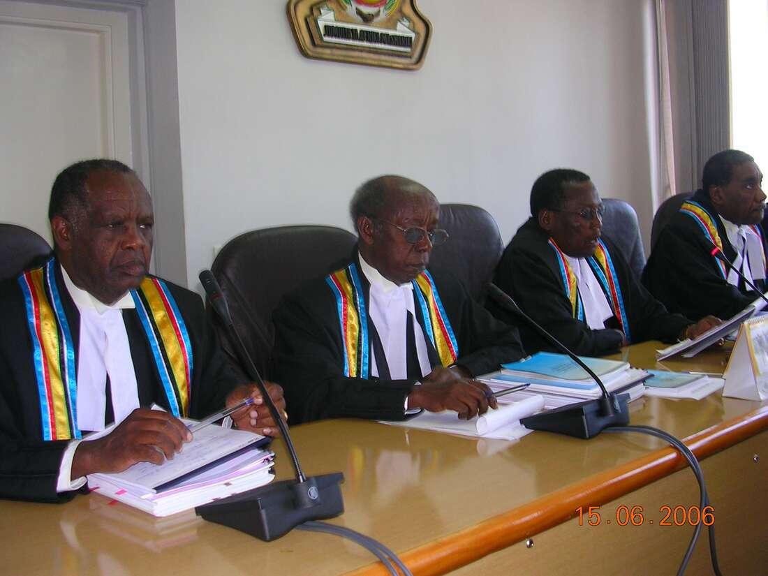 Kenya and EAC sued over .34b IMF loan