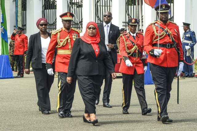 Great expectations as Kenya prepares to receive Samia on her maiden state visit