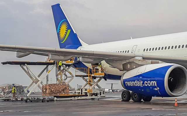 Qatar, RwandAir deadlocked on staffing but deal is still on