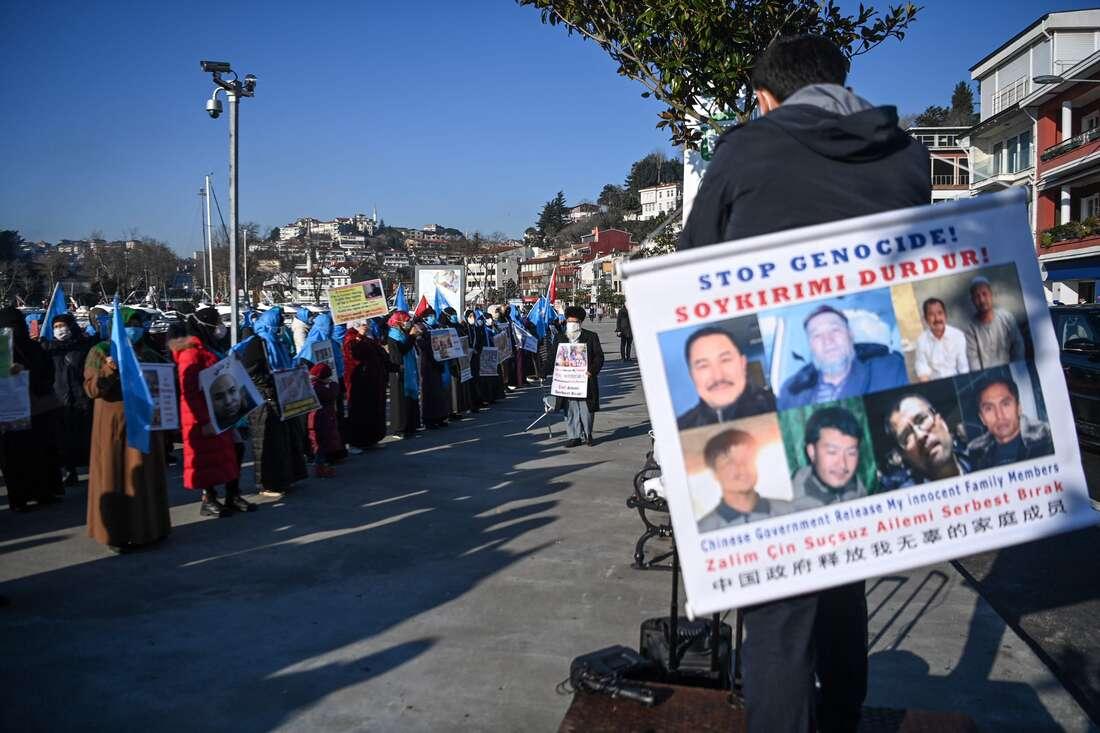 'Uyghur Tribunal' to convene over abuses
