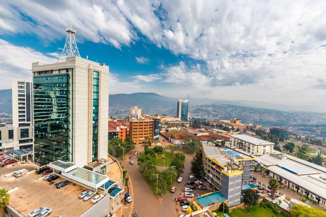 Rwanda, a darling of Kenyan banks with regional footprint