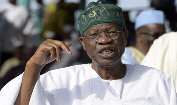 Nigeria now wants Twitter, others registered before talks on ban