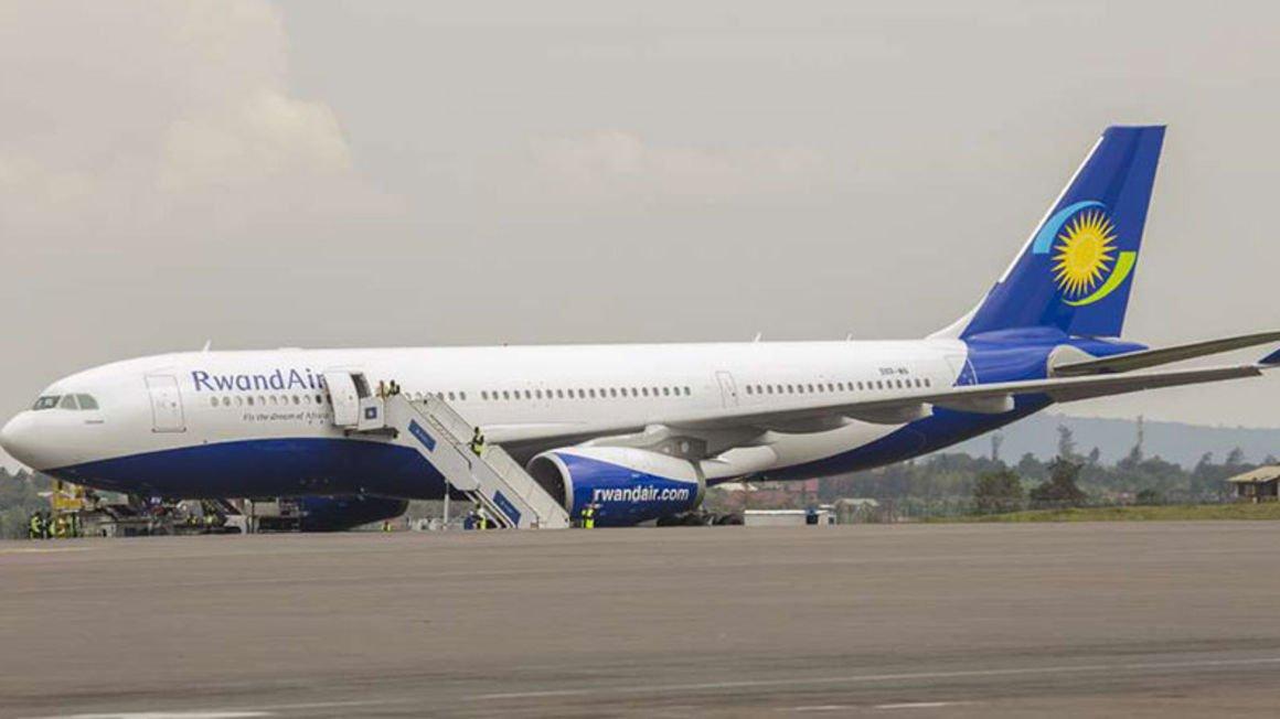RwandAir suspends flights to Uganda over Covid-19 surge