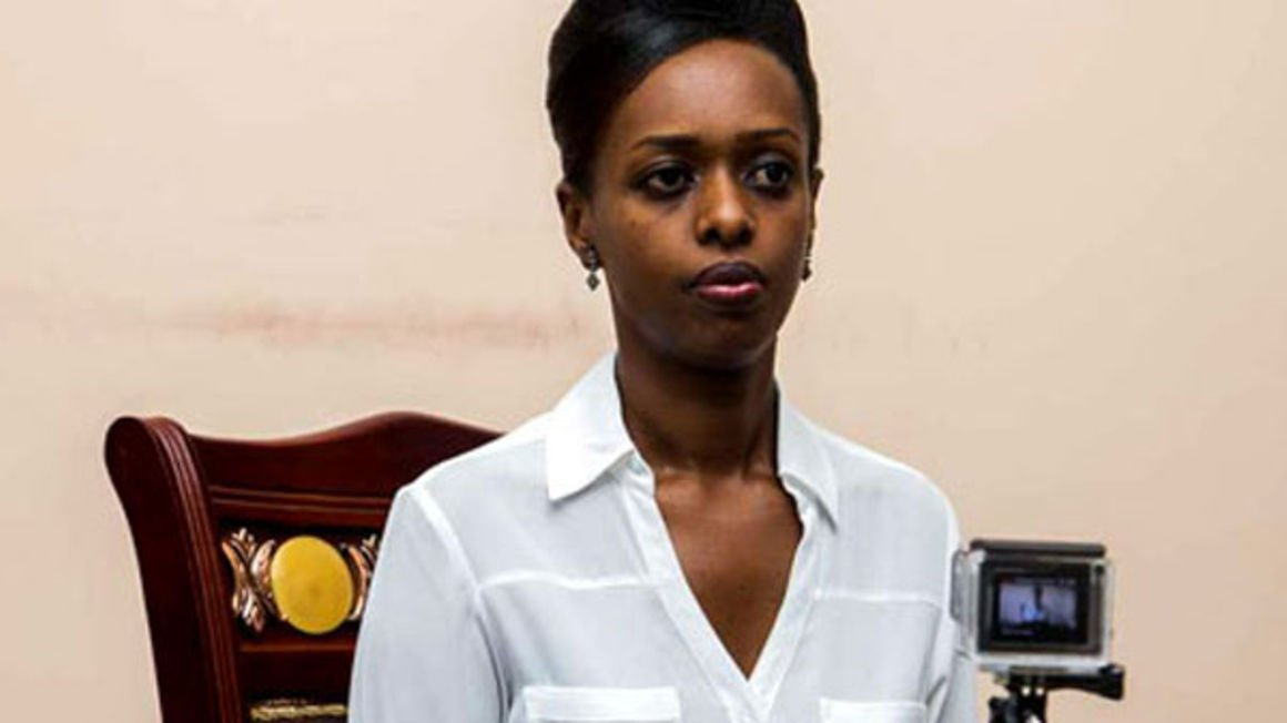 Diane Rwigara arrested again, now faces treason charges