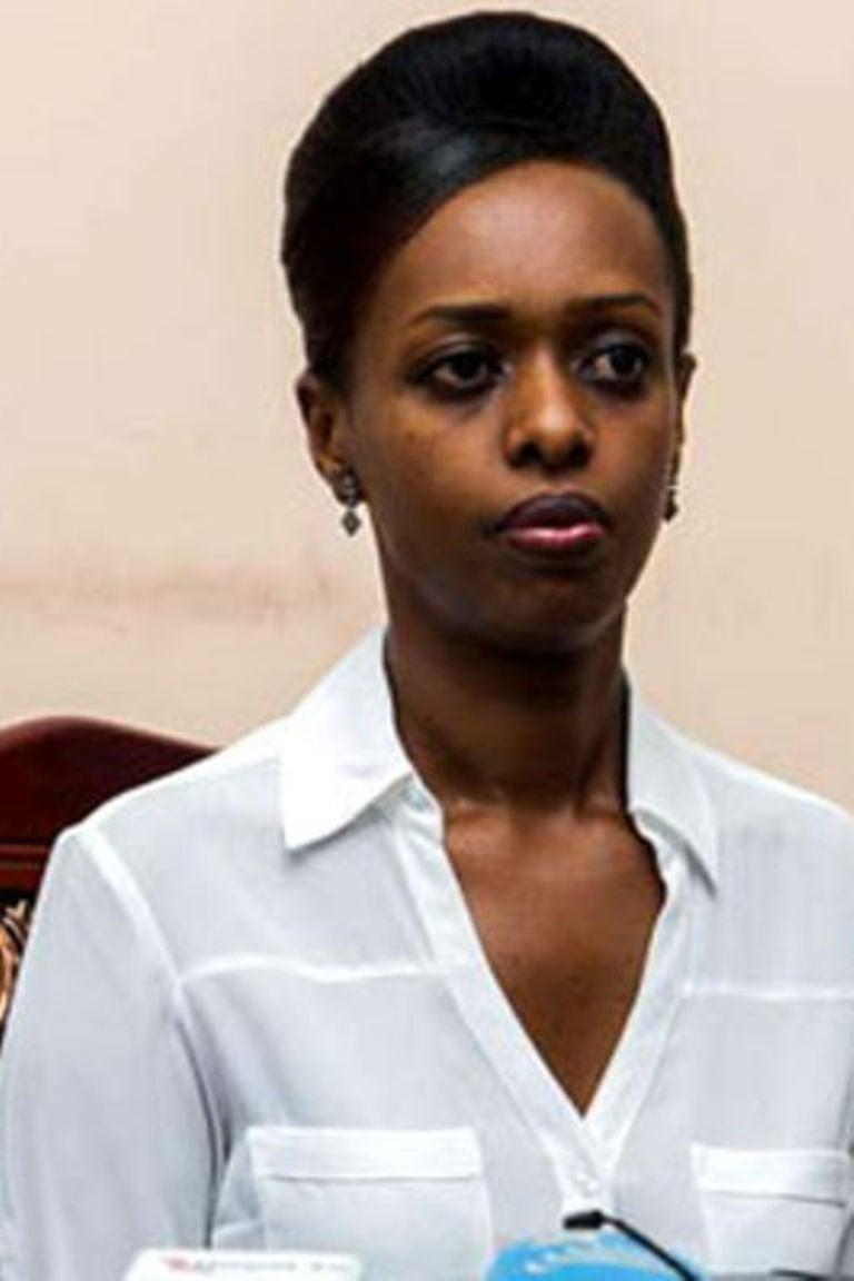 Diane Rwigara Pleads with Police to Postpone Interrogation