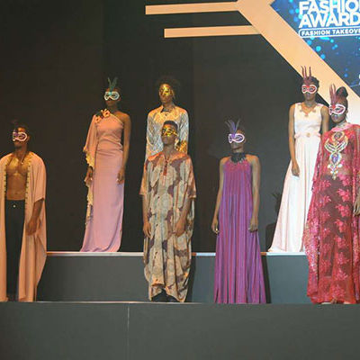 All Ready For The Annual Asfa Fashion Awards The East African