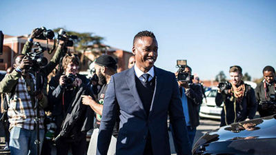 South Africa Withdraws Corruption Charges Against Zuma S Son The East African